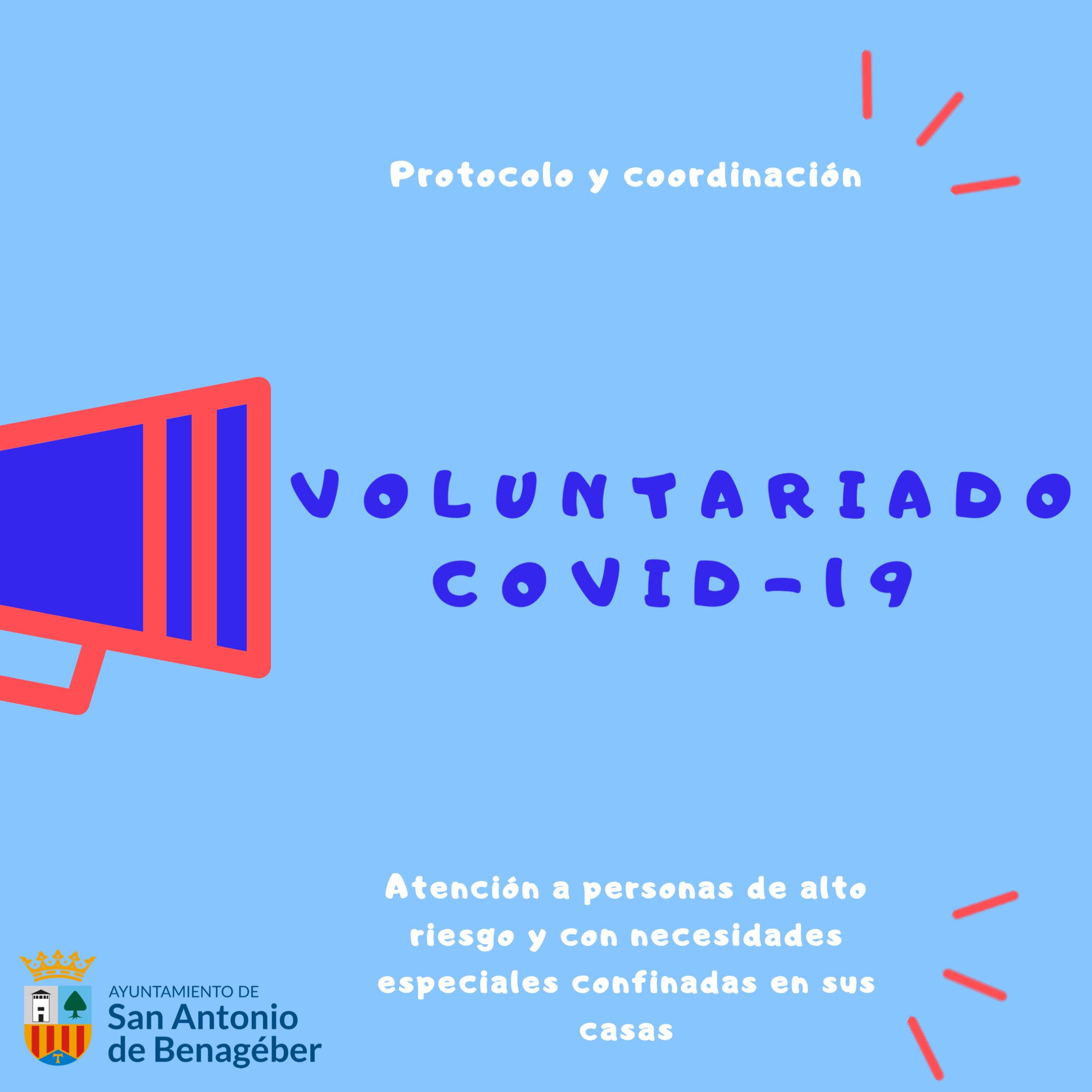 VOLUNTARIADO COVID-19